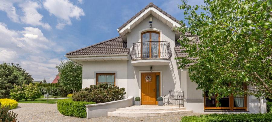 Zweifamilienhaus verwalten lassen